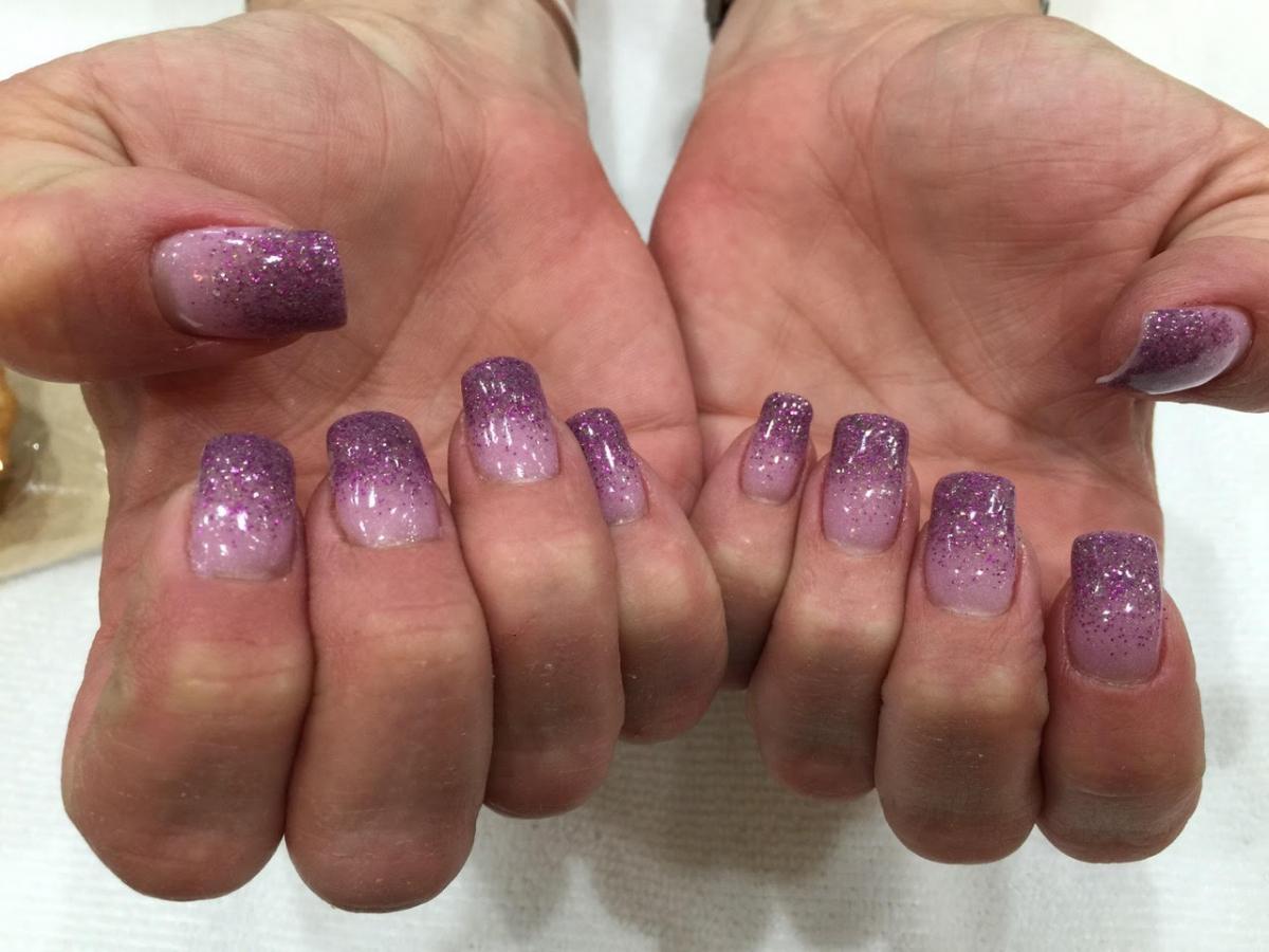 Gallery herbal nail spa for 20 20 nail salon